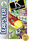 Leapster Game: Kindergarten