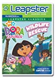 Leapster Software: Dora the Explorer- Animal Rescue