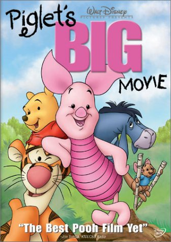 Piglet`s Big Movie / ������� ���� ������� (2003)