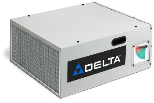 Delta Air Cleaner Filters : Vacuums dust collectors