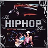 Pochette de l'album pour The Hip Hop Show