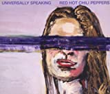 Cubierta del álbum de Universally Speaking (Single 2)