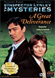 Inspector Lynley - A Great Deliverance - movie DVD cover picture