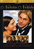 Nicholas Nickleby - movie DVD cover picture