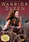Warrior Queen - movie DVD cover picture