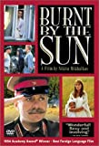 Burnt by the Sun - movie DVD cover picture