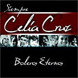 Capa do álbum Boleros Eternos