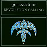 Queensryche Revolution Calling  Album Lyrics