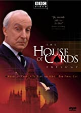 House of Cards Trilogy (Michael Dobbs, BBC)