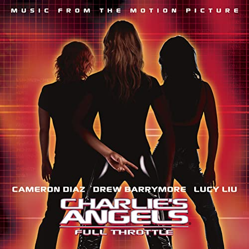 Charlie's Angels: Full Throttle soundtrack