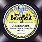Skivomslag för Down in the Basement: Joe Bussard's Treasure Trove of Vintage 78s (1926-1937)
