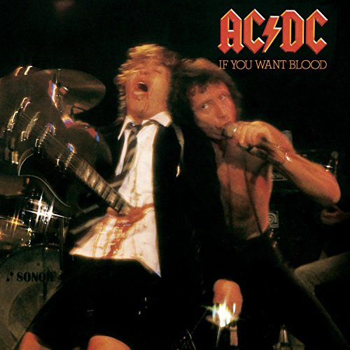 ACDC - If You Want Blood - Zortam Music