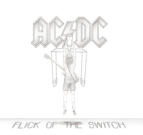 AC/DC - Flick Of The Switch - Zortam Music