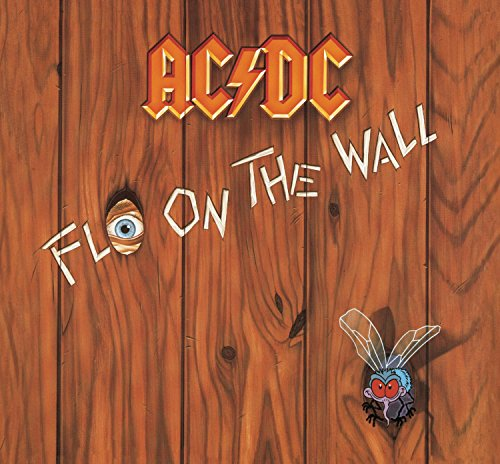 AC/DC - Fly On The Wall(Remastered) - Zortam Music