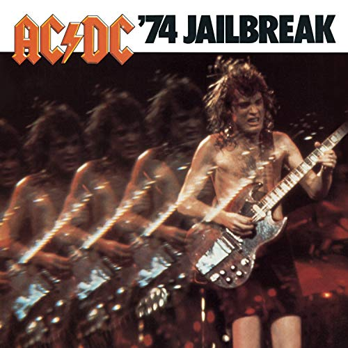 ACDC - 74 Jailbreak(Remastered) - Zortam Music