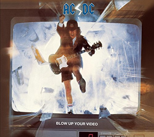 ACDC - Blow Up Your Video (Remastered - Zortam Music