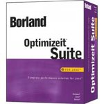 Borland UPG OPTIMIZEIT SUITE 5.5 JAVA ( OSE0055WWCS182 )