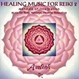 Carátula de Healing Music for Reiki, Vol. 2
