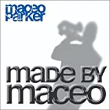 Album cover for Made by Maceo
