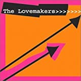 Copertina di album per The Lovemakers