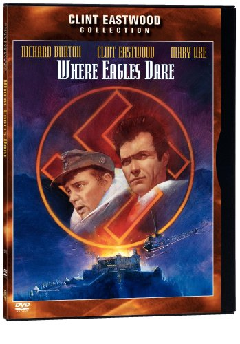 Where Eagles Dare / ���� �������� ������ ���� (1968)