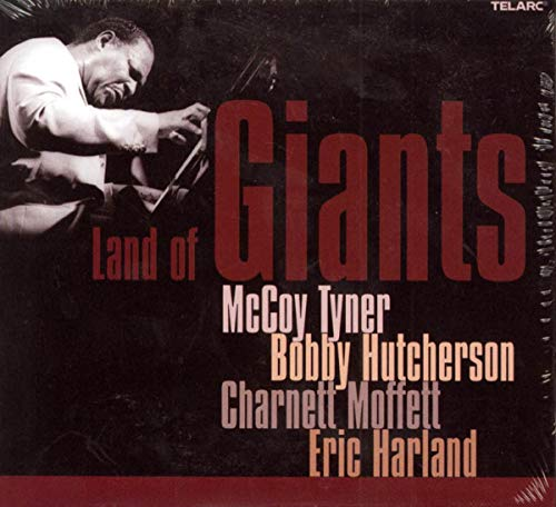 "Read ""Land of Giants"""