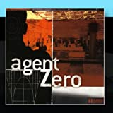 Capa do álbum Agent Zero