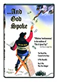 ... And God Spoke - movie DVD cover picture