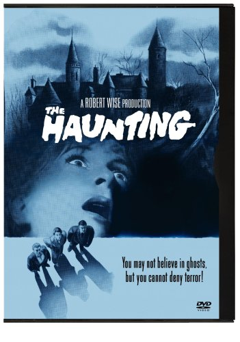 Buy The HAUNTING DVDs
