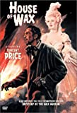 House of Wax (1953) (Movie)