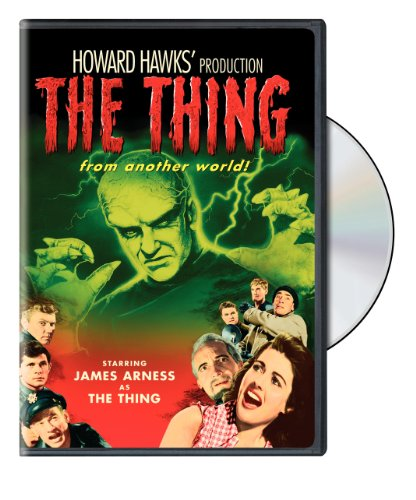 Thing From Another World, The / Нечто (1951)
