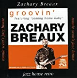 Coming Home Baby - Zachary Breaux
