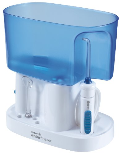 Waterpik WP65 Breath Freshly