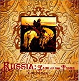 Capa de Russia: Land of the Tsars