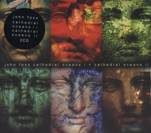 Cathedral Oceans, Vol. 1-2