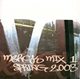 Album cover for Merck Mix 1: Spring 2003
