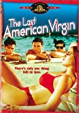 The Last American Virgin - movie DVD cover picture