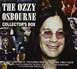 Ozzy Osbourne Collector's Box