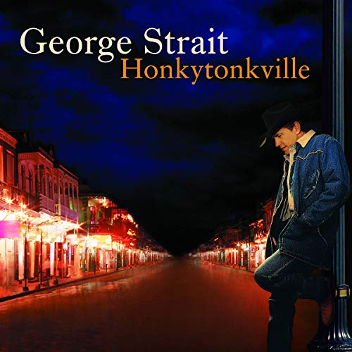 Honkytonkville