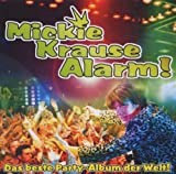 Capa do álbum Krause Alarm