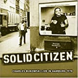 Capa do álbum Solid Citizen