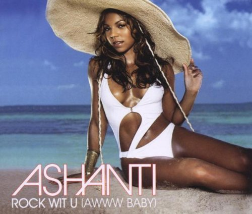 Rock With U [Awww Baby] [Canada CD]