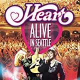 Pochette de l'album pour Alive in Seattle