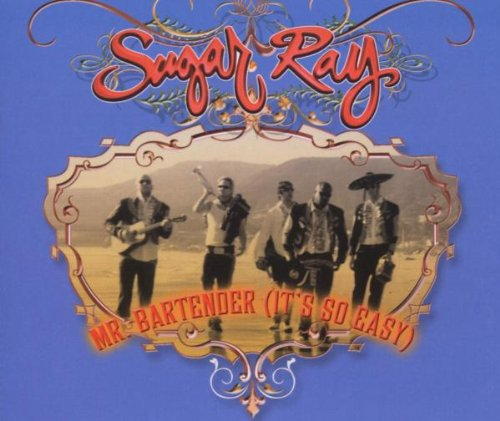 Mr. Bartender (It's So Easy) [Import CD]