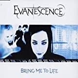 Bring Me to Life [Canada CD]
