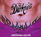 Growing on Me [UK CD]