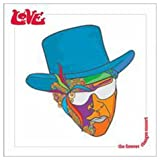 Love - Forever Changes Concert