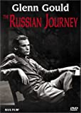 Glenn Gould - The Russian Journey - movie DVD cover picture