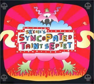 """Read """"Skerik's Syncopated Taint Septet"""" reviewed by Mark Corroto"""