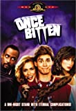 Once Bitten - movie DVD cover picture